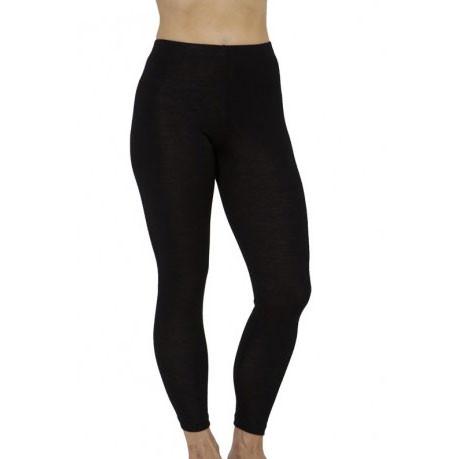 3e4c230d01d0f MIA | Pure Merino Wool Leggings for Women
