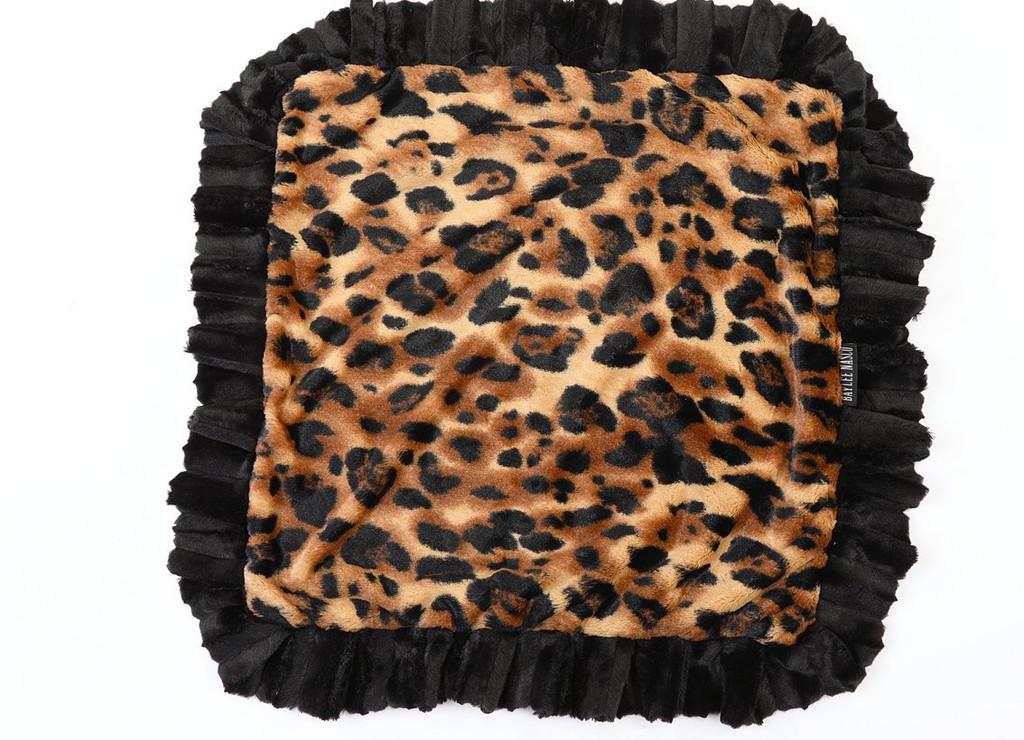 Big Cat Blanket