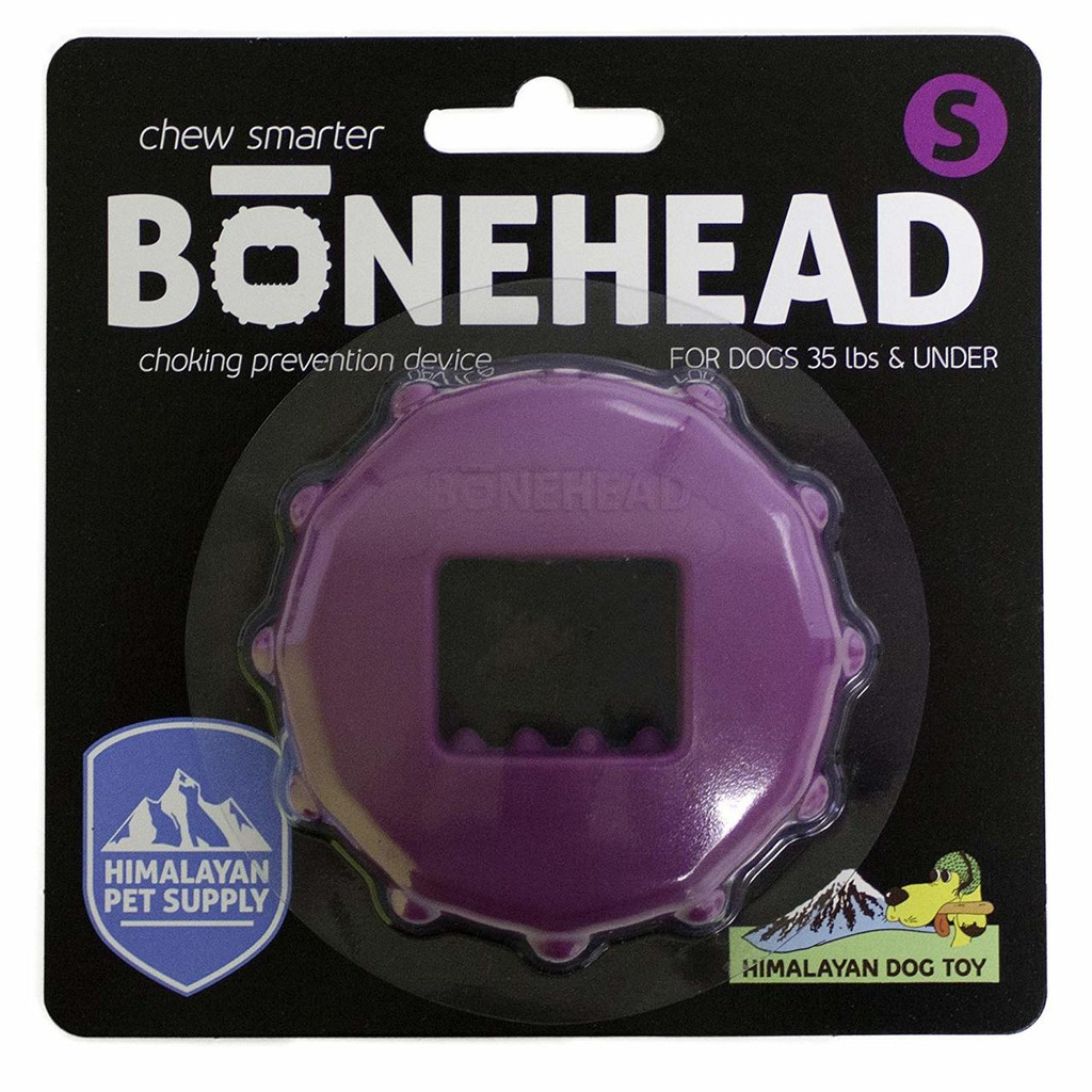 Bonehead® - Chew Smarter