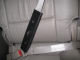 Seat belt Shoulder Attached