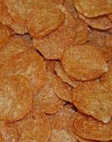 Doggie Chicken Chips