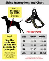 Tre Ponti Primo Plus Harness