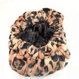 Big Cat & Black Mink Travel Bed/Blanket