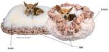 Baylee Nasco Travel Bed/Blanket