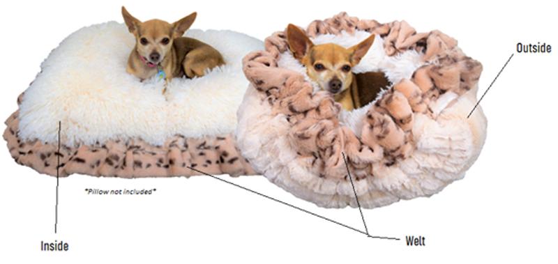 Baylee Nasco Travel Bed/Blankets