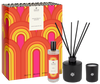 Crabtree & Evelyn Psychedelic Scents Home Fragrance Set