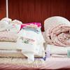 Cath Kidston Antique Rose Band Towel