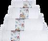 Cath Kidston Bleached Flowers Towel