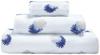 Cath Kidston Pom Pom Spot Off White - Bath Towel