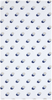 Cath Kidston Pom Pom Spot Off White - Hand Towel
