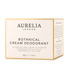 Aurelia Probiotic Skincare Botanical Cream Deodorant box