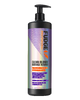 Fudge Clean Blonde Damage Rewind Violet Toning Conditioner - 1 Litre