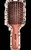Evo Conrad Mini Boar Bristle Paddle Brush