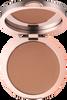 delilah Sunset Compact Matte Bronzer - Medium/Dark 11g