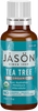 Jason Purifying Tea Tree 100% Pure Natural Organic Oil