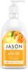 Jason Glowing Apricot Pure Natural Hand Soap