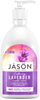 Jason Calming Lavender Pure Natural Hand Soap