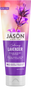 Jason Organic Calming Lavender Pure Natural Hand & Body Lotion