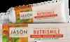 Jason Nutrismile® All Natural Enamel Defense Toothpaste