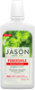 Jason Powersmile® Brightening Peppermint All Natural Mouthwash