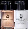Noble Isle Rhubarb Rhubarb! Duo