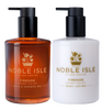 Noble Isle Fireside Duo