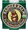 Badger Balm Healing Balm for Hardworking Hands - 21g