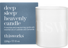 This Works Deep Sleep Heavenly Candle - 220g