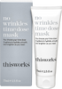This Works No Wrinkles Time Dose Mask - 75ml