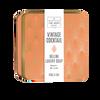 Scottish Fine Soaps Vintage Cocktail Bellini Soap in a Tin - 100g