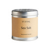 St Eval Candle Sea Salt Tin Candle - 0.3kg (980mm w x 80mm h)