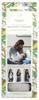 storksak Mothers Cocoon Grey Marl