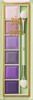 Pixi Mesmerizing Mineral Palette - Amethyst Aura - Amethyst Aura