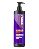 Fudge Clean Blonde Violet Toning Purple Shampoo - 1 Litre