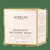 Aurelia Overnight Recovery Mask box