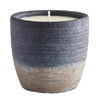 St Eval Candle Coastal Pot Samphire & Sage - Large