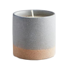 St Eval Candle Earth & Sky Blue Pot Tranquility