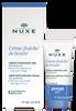 NUXE Crème Fraîche de Beauté 48HR Moisturising Cream Normal Skin + Free Mini