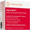 Dr Dennis Gross Alpha Beta Peel Extra Strength 5 applications