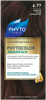 Phyto PhytoColor Sensitive - 6.77 Light Brown Cappuccino