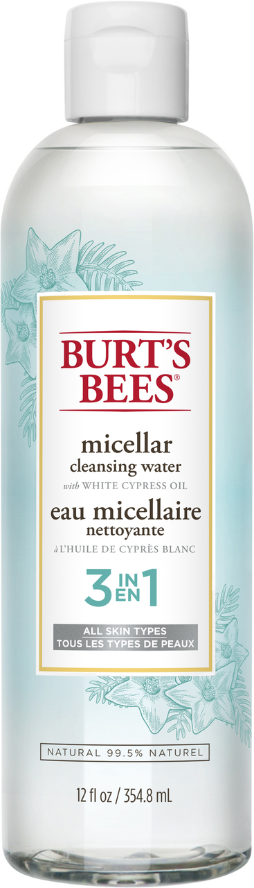 Micellar Cleansing Towelettes by Burt's Bees #7