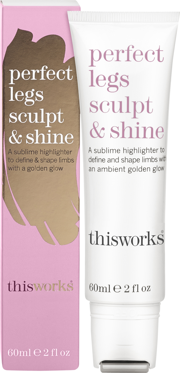 39de7ee73 This Works Perfect Legs Sculpt   Shine - 60ml
