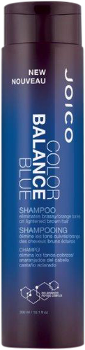 Joico Color Balance BLUE Shampoo