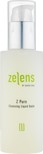 Zelens Z Pure-Cleansing Liquid Balm - 125ml