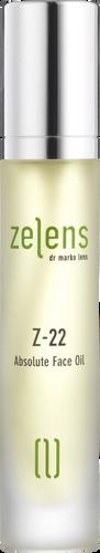 Zelens Z-22 Absolute Face Oil - 30ml