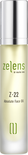 Zelens Z-22 Absolute Face Oil - 30ml