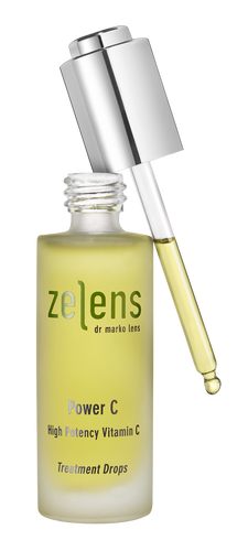 Zelens Power C Treatment Drops - 30ml
