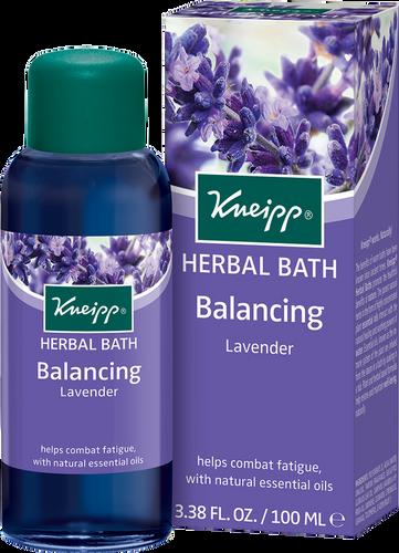 Kneipp Balancing Lavender Herbal Bath