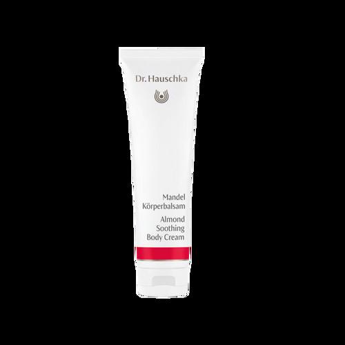 Dr. Hauschka Almond Soothing Body Cream - 145ml