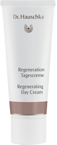 Dr. Hauschka Regenerating Day Cream - 40g